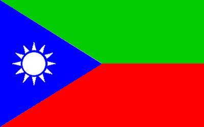 balochistan flag - photo #8