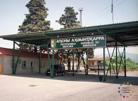 Call to end all hostilities in south ossetia and abkhazia