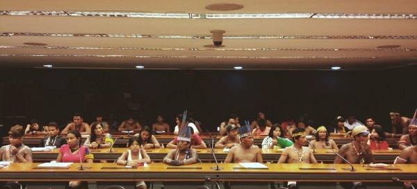 Brazil conference November 2014 - 2