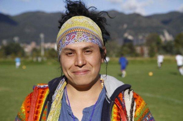 Indigenous People Of Latin America 37
