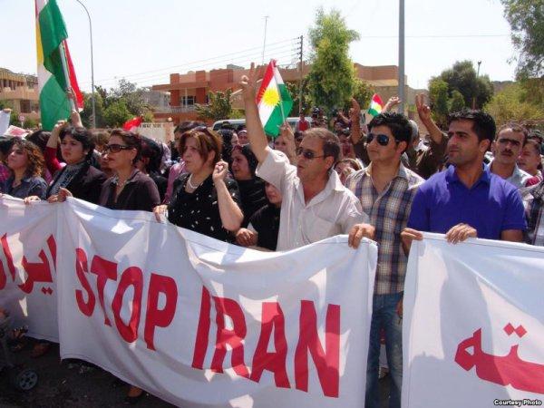 Iranian Kurdistan: Victims Tortured Prior to Execution, Say Kurdish Families