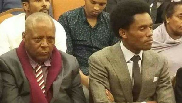 Ethiopia arrests opposition figure for violating emergency