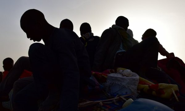 United Nations agency: At least 126 migrants feared dead at Mediterranean Sea