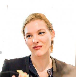 Madeline Vander Velde