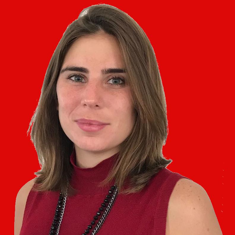 Julia Moreira