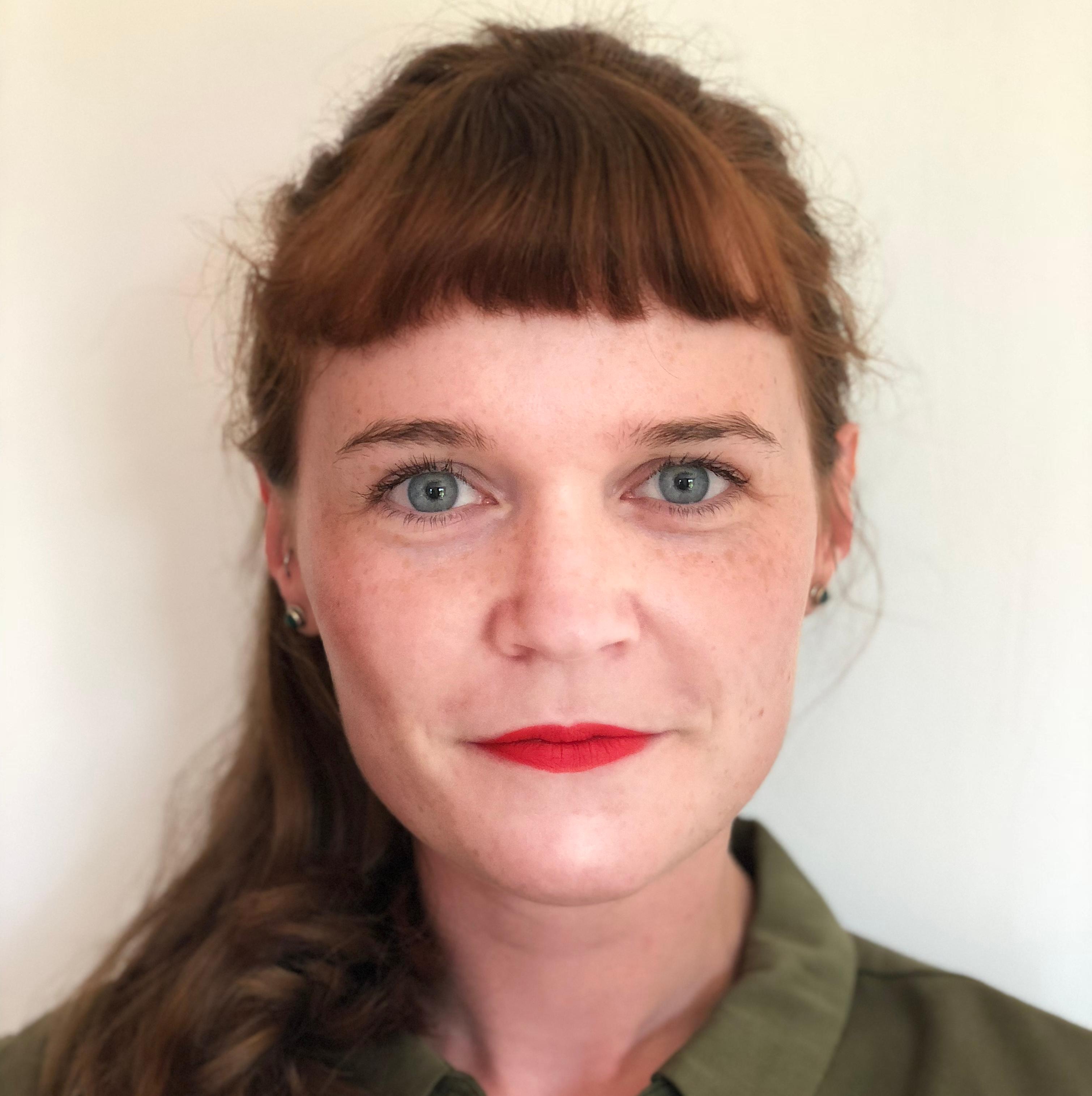Julie Duval
